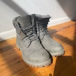 Waterproof Mens Timberland boots